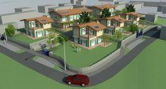 Rivoli, Tetti Neirotti. Vendesi sei lotti di terreno edificabili. Possibilità di edificare ville singole e plurifamiliari.