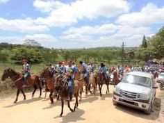 6ª Cavalgada da Independência - Brejão-PE - 28.09.2014