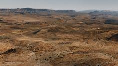 The vast expanse of barren desert east of the Dothraki Sea supports no life. #gameofthrones #dothraki