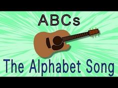 """The Alphabet Song (US Version - """"Zee"""") - YouTube"""