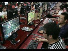 video game rehab