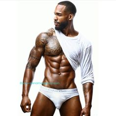 ebony undie men Sexy hot