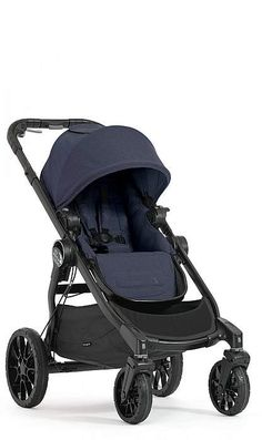 Baby Jogger City Select Lux Stroller 2017