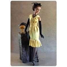 Image detail for -Allure Tonner Doll - TONNER DOLL - Dolls - Dolls at Entertainment ...