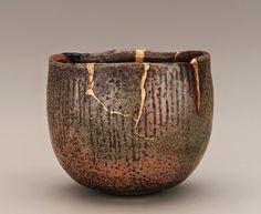 Японское искусство Кинцуги