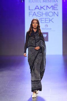 Rahul Mishra- Lakme fashion week- summer/resort 2016