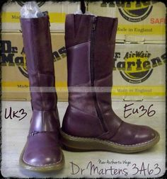 Dr Martens ALETTA ☠ Dr. Martens Collection Personnelle