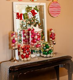 Easy and cheap decorations