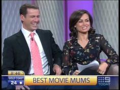 Today Show Funny Bits part 10. Cooking Up Mischief!
