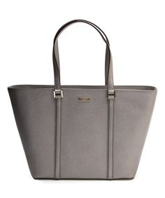 Another great find on #zulily! Anthracite Dally Newbury Lane Leather Tote #zulilyfinds