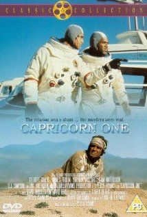 This movie is based on the Conspiracy Theory that US never landed men on to the moon, and that the whole claim is a hoax. In the movie, NASA proclaims that it is sending three men to Mars, and the story unfolds from there on. The helicopter / plane stunt towards the end of the movie is breath-taking. What amazes me is that in 1977, there were that-much-skilled pilots. The ambition of the stunt director of that movie is remarkable.