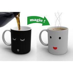 Amazon.com: Morning Mug: Kitchen & Dining