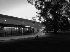 Museu de Arte Moderna de SP.