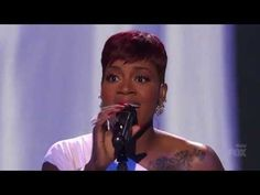 Fantasia - Lose To Win (American Idol: Season 12) *Words Can't Say How Powerful this Performance Was?!?!*