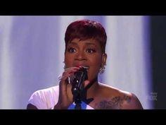 Fantasia - Lose To Win (American Idol 12) 2013