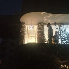 Light up your evenings with lanterns.  Sweet dreams, love ecru. #ecru #lanterns #glow #design #home