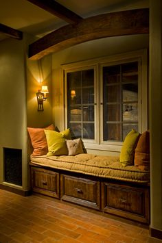 Painting of Western Interior Design Options for Adding Your Home ...