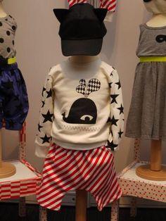 BEAU LOVES harem pocket jersey shorts, Beau Loves, beau, Outfits,  I Dream Elephants
