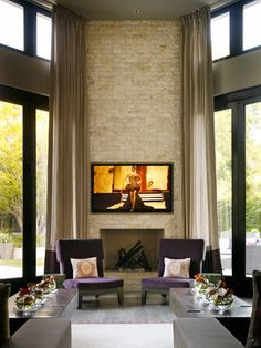 1000 images about tall walls on pinterest decorating
