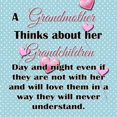 Grandchildren are so great