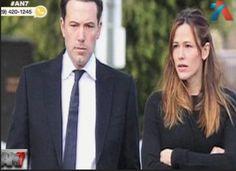 Actor Ben Affleck Recae En El Alcoholismo Y Pide Ayuda A Su Ex Jennifer Garden