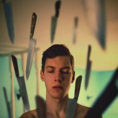 Una cotidianidad surrealista... Kyle Thompson | PM Photographie de Mode