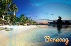 Enjoy an Elegant Getaway to Boracay: 3-Days/2-Nights Hotel, Airfare & Daily Breakfasts for P5299 instead of P14400