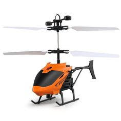 RC drone Flying Mini RC Infraed Induction Helicopter Aircraft Flashing Light Toys Kids drop shipping Helicopter toy drop ship
