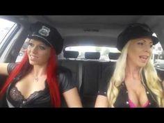 ▶ Stripperinen singen Atemlos Helene Fischer - YouTube