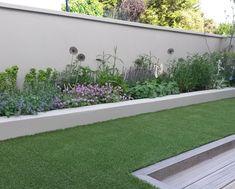 spanish style homes dallas tx Garden Design London, Back Garden Design, Garden Design Plans, London Garden, Modern Garden Design, Backyard Garden Design, Small Backyard Landscaping, Contemporary Garden, Modern Landscaping