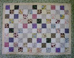 6 Ave Quilting: Light and Airy