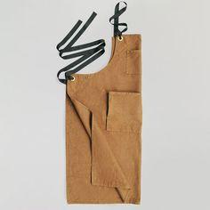 bib apron from Labour & Wait