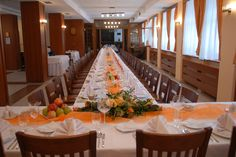 oranžová svadba/orange wedding