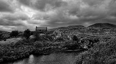 connemara cottage.....quiet