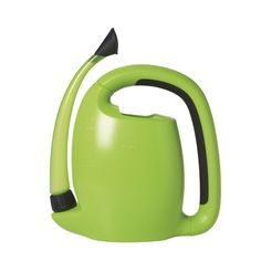 Amazon.com : OXO Good Grips Indoor Pour & Store Watering Can, Green (Discontinued by Manufacturer) : Patio, Lawn & Garden