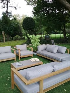 # outdoor Furniture 43 Best DIY Outdoor Sofa Ideas That Will Make You Feel Fun Home Outdoors Outdoor Furniture Design, Deck Furniture, Pallet Furniture, Furniture Ideas, Diy Exterior Furniture, Rustic Furniture, Furniture Makeover, Patio Makeover, Furniture Refinishing