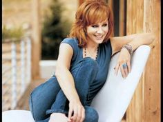 Reba McEntire - One Promise Too Late this is for Holly...why don't you get Nancy??? even she loves me more then you do...& we are friends...