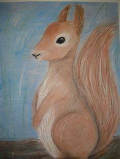 Tekenmaar workshop kinderen: dieren tekenen met pastelkrijt