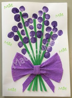 8 Fun Mother's Day Crafts for Kids - MOMables®️️ - Real Food Healthy School Lunch… Kids Crafts, Mothers Day Crafts For Kids, Spring Crafts For Kids, Mothers Day Cards, Summer Crafts, Toddler Crafts, Easter Crafts, Diy For Kids, Mother's Day Gift Baskets