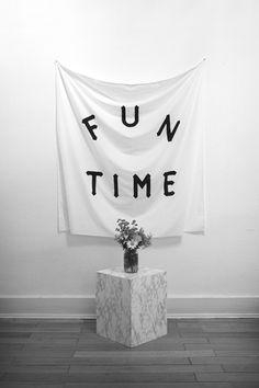 """reannatime: """" fun time """""""