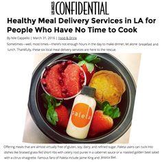 LA Confidential!