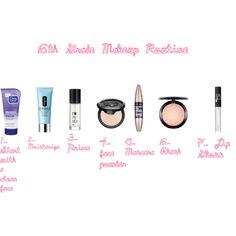 6th Grade Makeup Routine