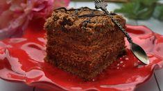 Медовый торт Marlenka. Пошаговый рецепт с фото, удобный поиск рецептов на Gastronom.ru