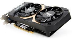 Palit GeForce GTX 750 Ti StormX Dual review - Page 1