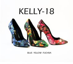 KELLY-18 by Athena Footwear <available in 3 colors>  Call (909)718-8295 for wholesale inquiries - thank you!