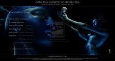 OPEN DAY POETRY by JordanNennaArt.deviantart.com on @deviantART