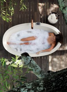The outdoor baths of the Private Granite Suites - watch elephants as you soak in a bubble bath... Outdoor Baths, Golden Eyes, Plunge Pool, Game Reserve, Bubble Bath, Camps, Lodges, Elephants, Granite