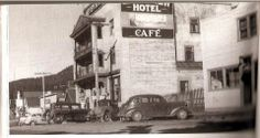 The Lakeview Hotel Williams Lake, Lake View, Old Photos, Street View, Spaces, Old Pictures, Vintage Photos