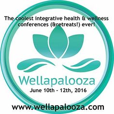 """Wellapalooza believes in integrative healthcare, utilizing the benefits of Western medicine, with the integrative approaches of Eastern medicine in managing chronic health conditions.  We are more than a typical health conference.  Wellapalooza integrative health and wellness conferences believe in bringing education, """"how to"""" help and fun to the people who need it the most."""