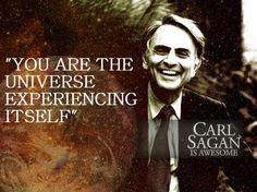 ~Carl Sagan